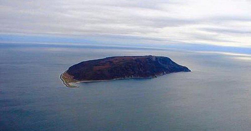 Остров недоразумения картинки