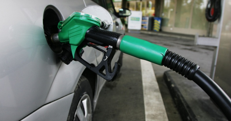Наибольшее подорожание бензина зафиксировано в Ленинградской области и Магадане