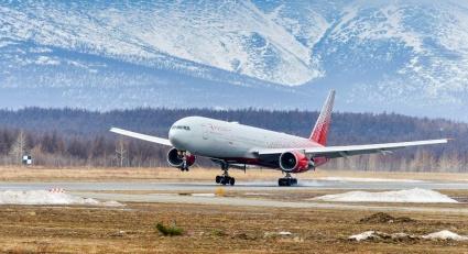 По-прежнему имеются в продаже билеты по плоским тарифам на все рейсы из Магадана в Москву на глубину два месяца