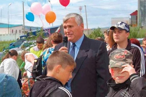 Владимир Головань отчитался о полугодовой работе