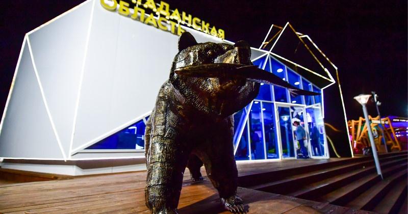 Творческая делегация Магаданской области едет во Владивосток для участия в культурной программе Восточного экономического форума
