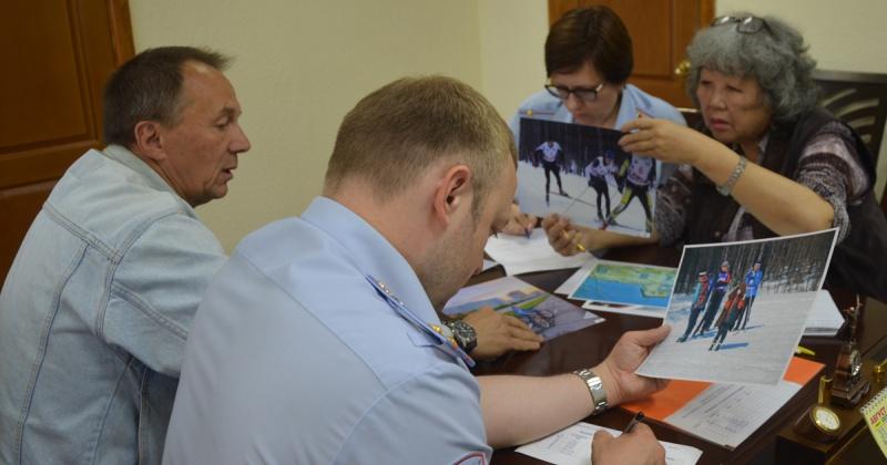 В Магадане при поддержке общественников подведены итоги регионального этапа фотоконкурса МВД России «Открытый взгляд»