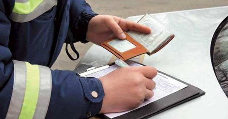 В Магаданской области подведены итоги профилактической операции «Водительское удостоверение»