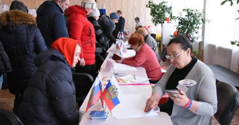 8 сентября состоятся дополнительные выборы депутата Магаданской городской Думы VI созыва