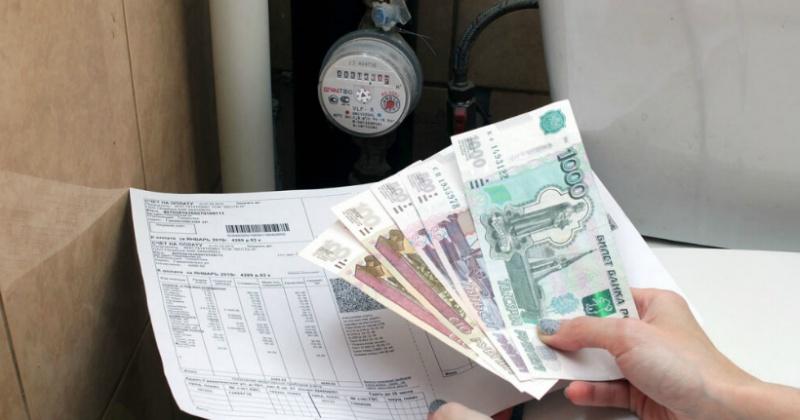 Из-за чего растут тарифы на ЖКХ?