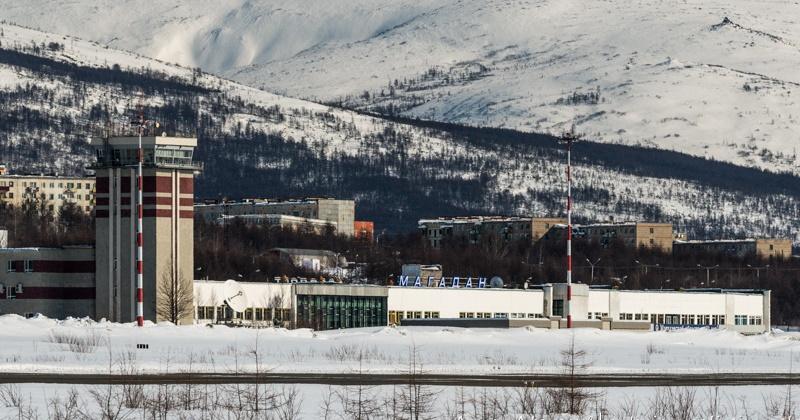 «Роснефть Аэро» выходит на авиатопливный рынок Магадана