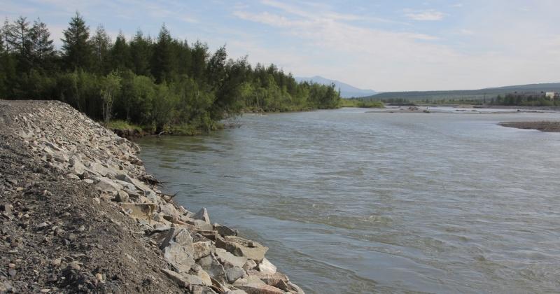 Губернатор области поручил регулярно проводить тщательный осмотр состояния гидротехнических сооружений