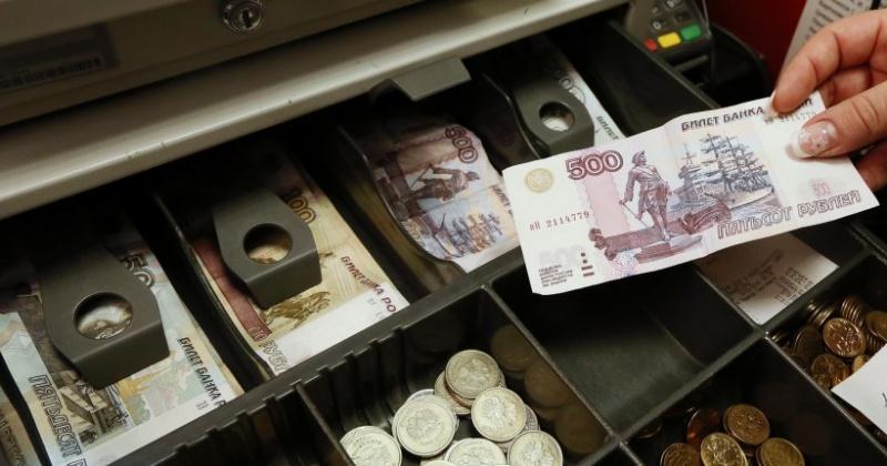 Неизвестный в Магадане попросил продавщицу перевести сдачу на его счёт предварительно не оплатив заказ