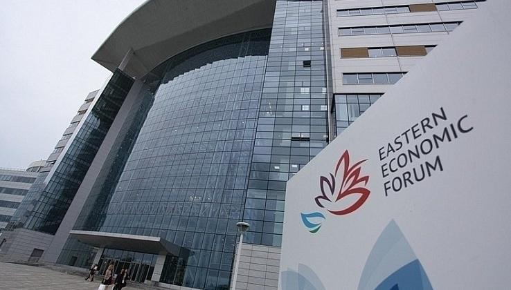 Первый заместитель председателя Магаданской облдумы выехал в рабочую командировку для участия в ВЭФ
