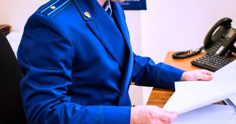 За нарушение требований к питьевой воде на колымскую компанию завели дело об административном нарушении