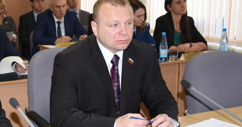 Игорь Новиков: Совместно с активом партии, достигаются приоритетные цели в интересах граждан