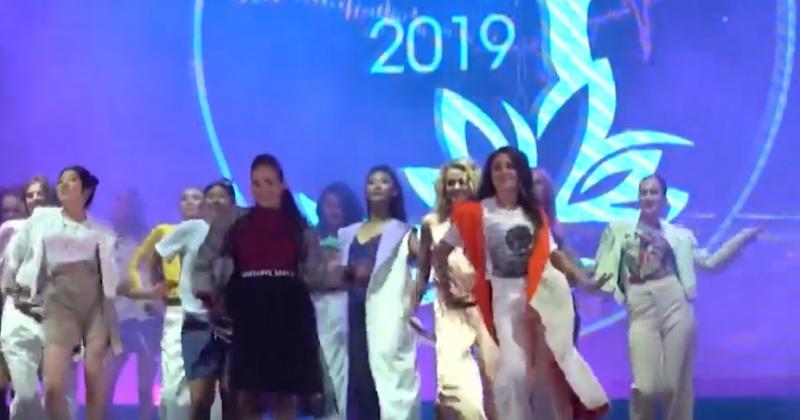 Во Владивостоке выбрали красу Дальнего Востока: Магадан представляли три девушки