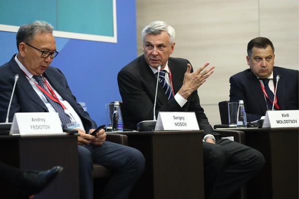 Сергей Носов: Прогнозные запасы на Колыме есть, но есть и риски, и в геологии нет гарантии, что в дальнейшем ты будешь работать с этим месторождение