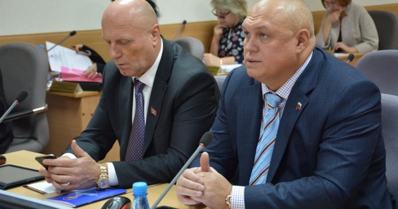 98 из 112 обращений магаданцев положительно решил Игорь Донцов за первую половину 2019 года