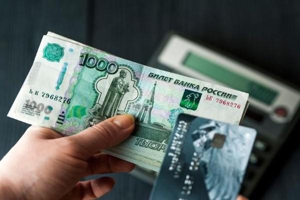 Мужчина в Магадане похитил 10 тысяч рублей с банковской карты пенсионерки