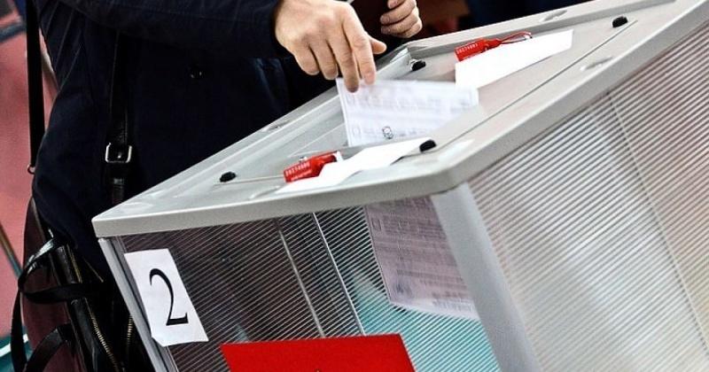 Полицейские на Колыме готовятся к проведению единого дня голосования