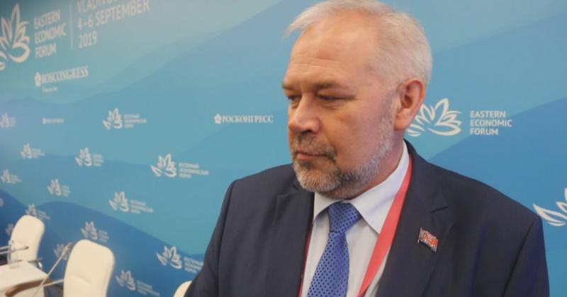 Андрей Зыков: Мы услышали реальные предложения по программе «Земский доктор» и «Сельский учитель».