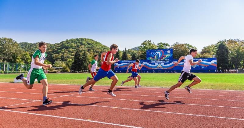 Команда МАОУ «Гимназия № 30» представит Магаданскую область на Всероссийском этапе спортивных игр школьников «Президентские спортивные игры»