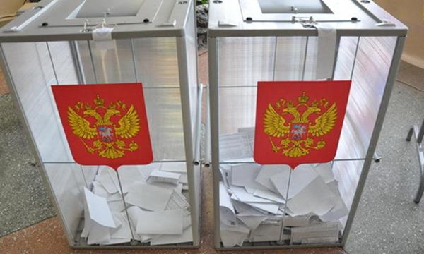 В Магадане, по предварительным итогам Единого дня голосования, кандидат от партии «Единая Россия» набрал большинство голосов избирателей
