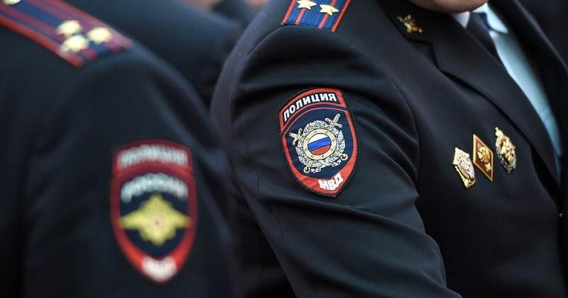 Полицейские на Колыме обеспечили правопорядок в период проведения выборов