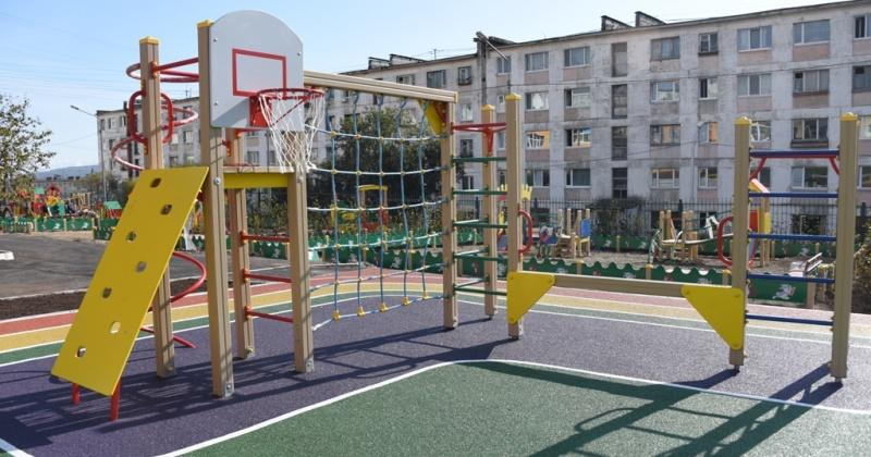 После двух лет ремонта в Магадане откроется детский сад №39