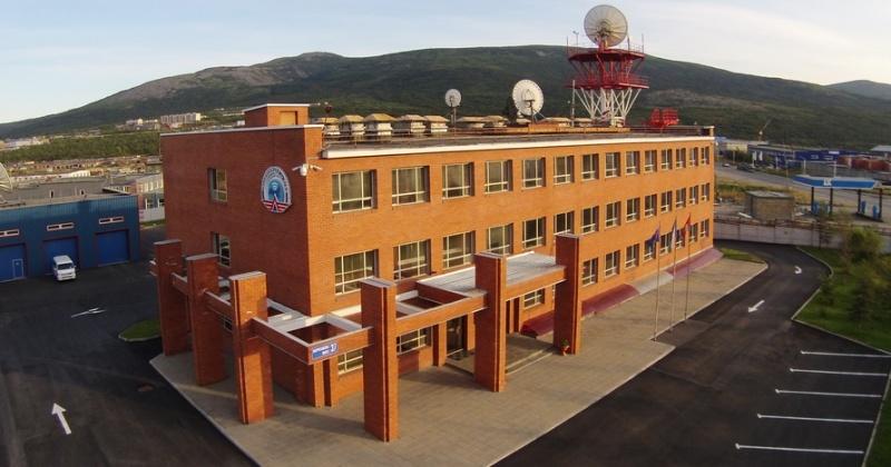 19 лет назад в Магадане состоялось торжественное открытие нового Центра управления полетами