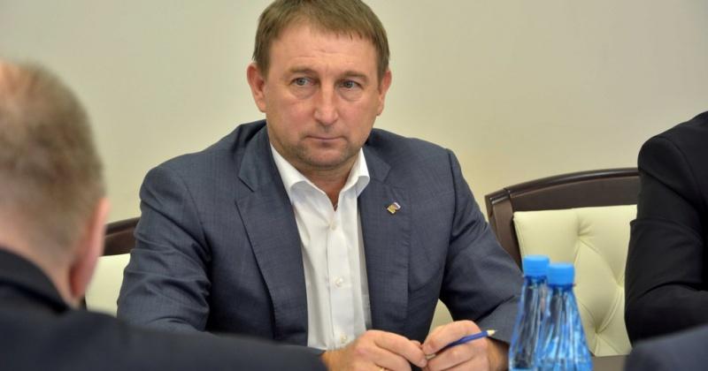 150 приемов граждан провел Эдуард Козлов в первые шесть месяцев 2019 года