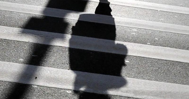 До двух лет грозит жительнице Магадана, сбившей 12-летнюю девочку на переходе
