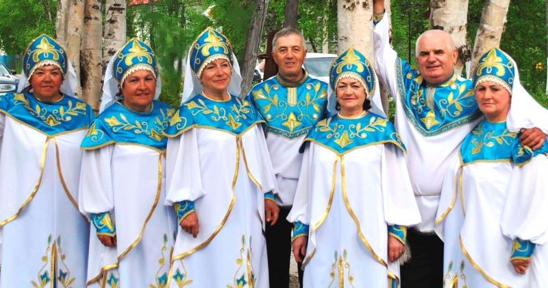 Битва хоров пройдет впервые в Магадане