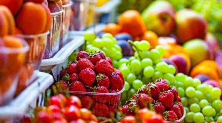 26 партий фруктов, цветов и другой подкарантинной продукции поступило поступило в Магадан за неделю