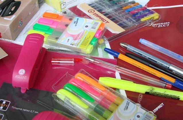 Последняя неделя «Школьного базара» в Магадане – приобрести все необходимое для учебы можно до 20 сентября