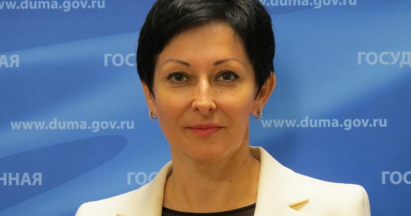 Оксана Бондарь: Сельчане Верхнего Сеймчана должны получить качественную воду в этом году