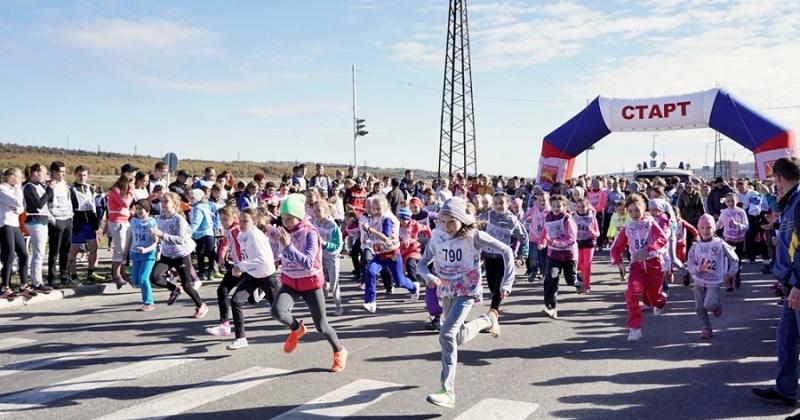 В Магаданской области пройдет «Кросс нации – 2019»