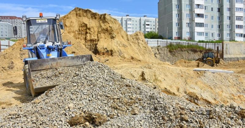Открыть крытый 25-метровый бассейн в Магадане планируется в 2020 году