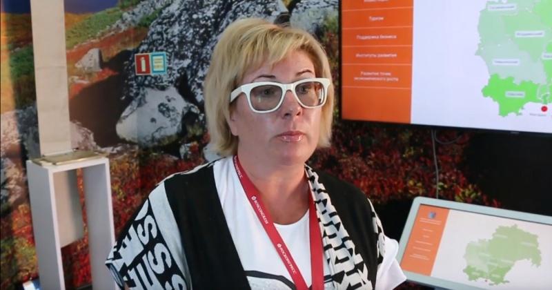 Вероника Чернова: Получить дополнительное образование в сфере культуры и искусства можно в 13 организациях Колымы