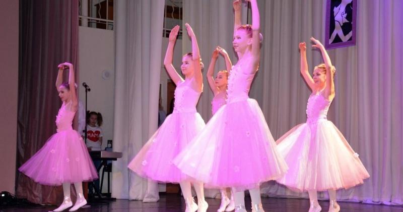 Магаданцев приглашают принять участие в IV Международном хореографическом конкурсе «Танцевальное пламя»