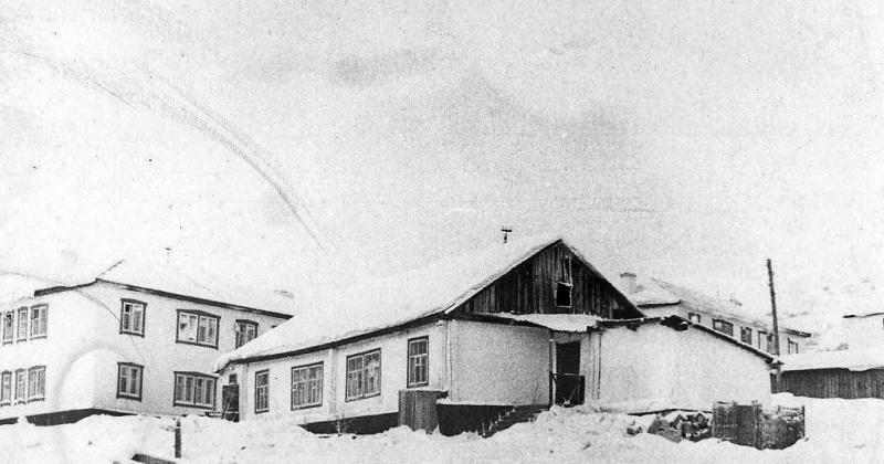 Поселок им. Матросова в Магаданской области закрыли