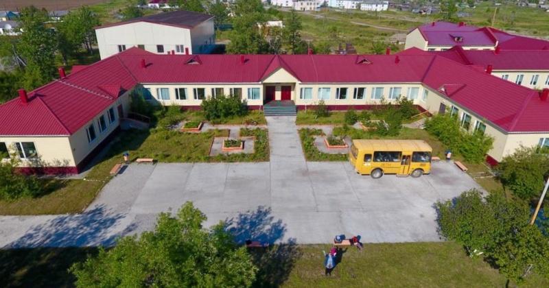 «Точка роста» в арманской школе скоро сможет начать полноценную работу