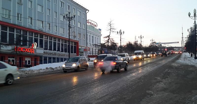 Колымские профсоюзы выступили против двукратного повышения транспортного налога в регионе