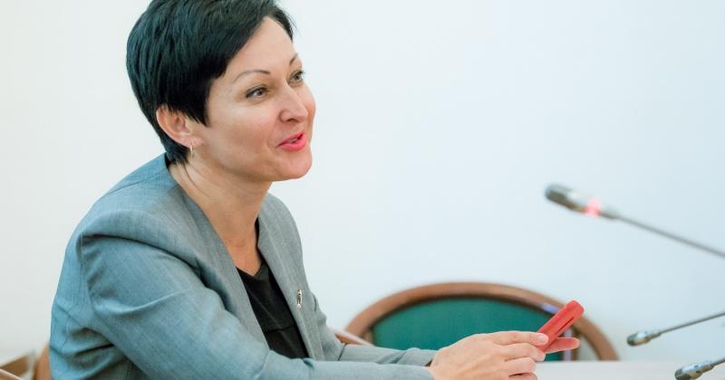 Оксана Бондарь:  Госдума готова к официальному старту бюджетного процесса