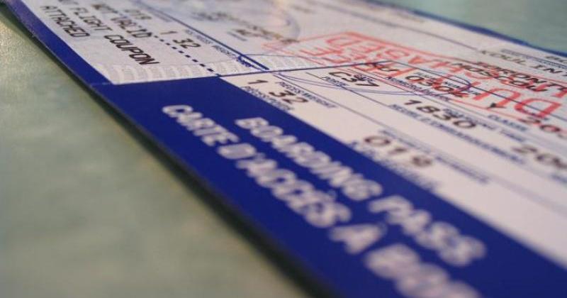 Почти 1400 жителей Магадана и области воспользовались в этом году правом на оплату проезда к месту отдыха и обратно за счет средств ПФР