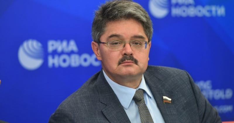 Сенатор Анатолий Широков: Доступность кредитов послужит хорошим стимулом для развития Дальнего Востока