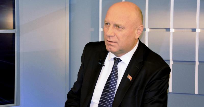 Александр Басанский: На Талой даже полевые мыши будут посчитаны и все будут ходить по расписанию