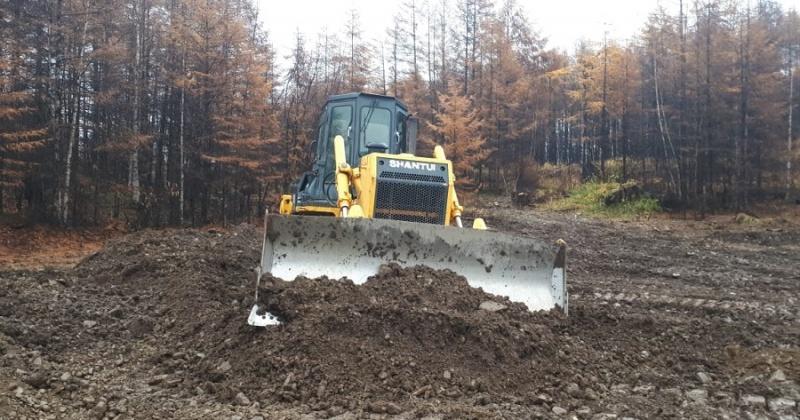 В Хасынском филиале горно-строительного колледжа появилась новая специальность «Открытые горные работы»