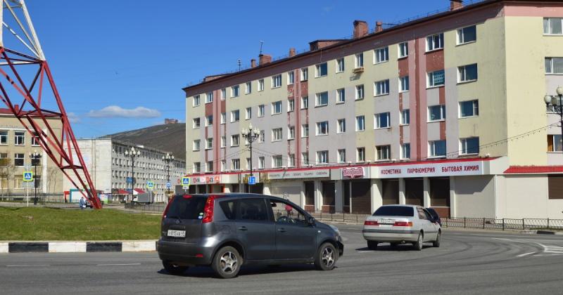 Петр Бурмистров высказался против повышения транспортного налога на Колыме