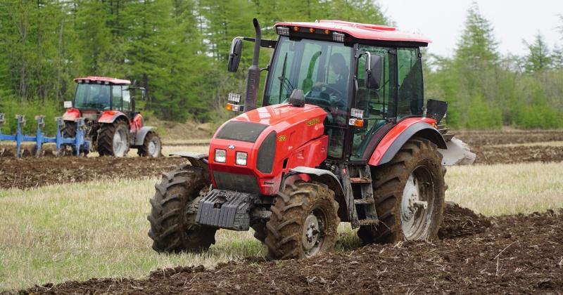Магаданская область занимает лидирующие позиции в России по доведению средств до аграриев В настоящее время перечислено около 90% средств
