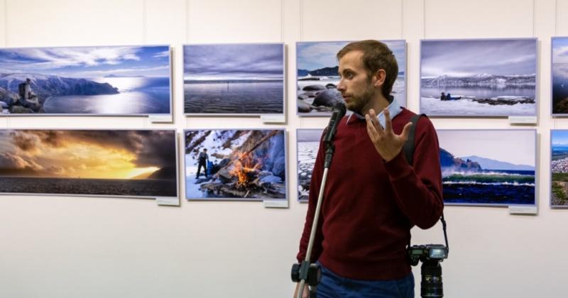Фотовыставки «Маршрут выходного дня» открылась в Магадане
