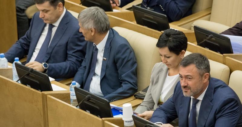 Оксана Бондарь: При существующих нормативах для оплаты одной путевки на санаторно-курортное лечение  нужно  привлечь ЕДВ 15-ти льготников