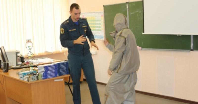 В Магаданской области стартует Месячник гражданской обороны