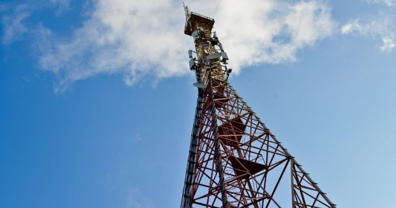Tele2 запустила высокоскоростной мобильный интернет в Омчаке